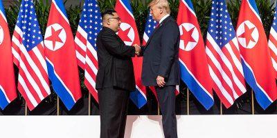 ทรัมป์ กับ คิม ทำไมคุยกันเรื่องนิวเคลียร์ไม่จบ